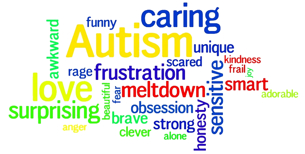 Autism – Punjab Foundation